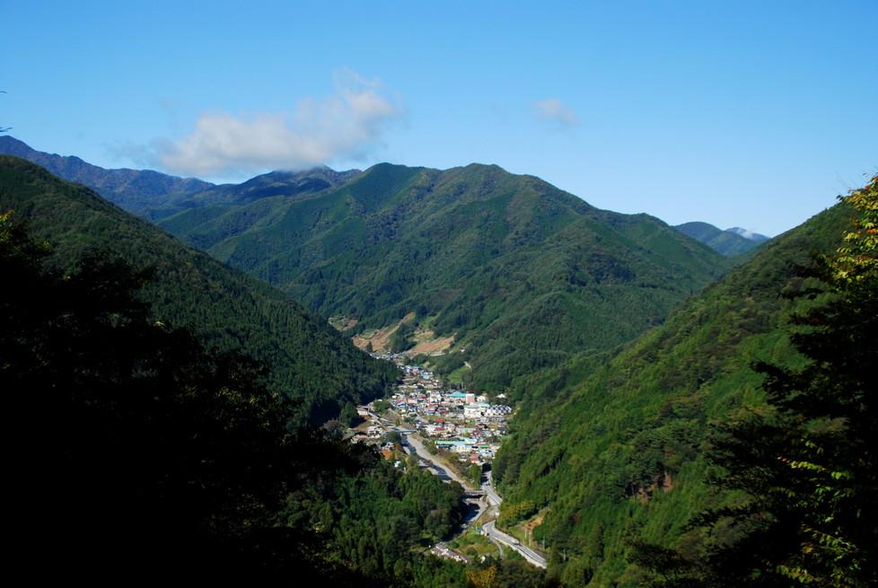 小菅村で夏休みの思い出を作ろう!
