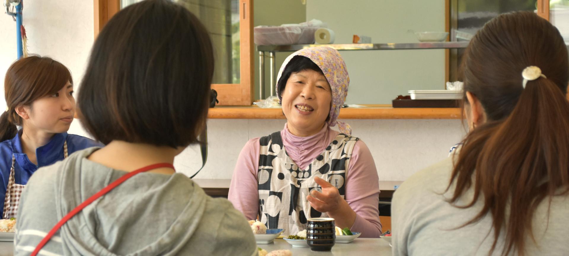 【11/12(土)-13(日)参加者募集!】まごころにふれるおかあさんのお料理教室