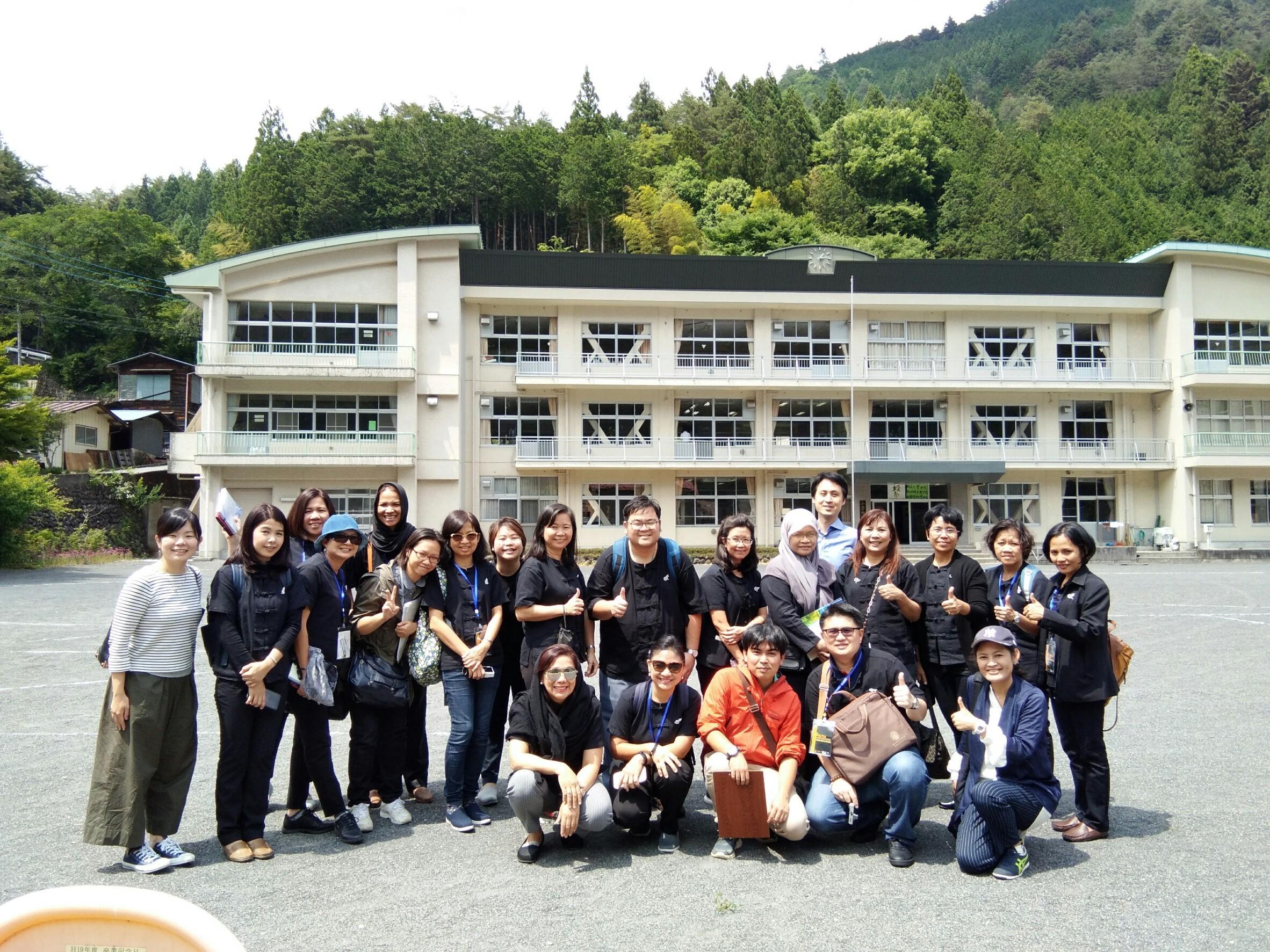 世界から見る、日本の山村の魅力とリアル