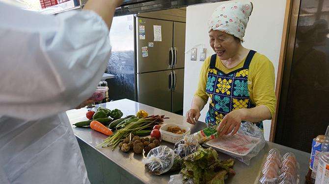 【5/15(日) 申込み終了】まごころにふれる おかあさんのお料理教室