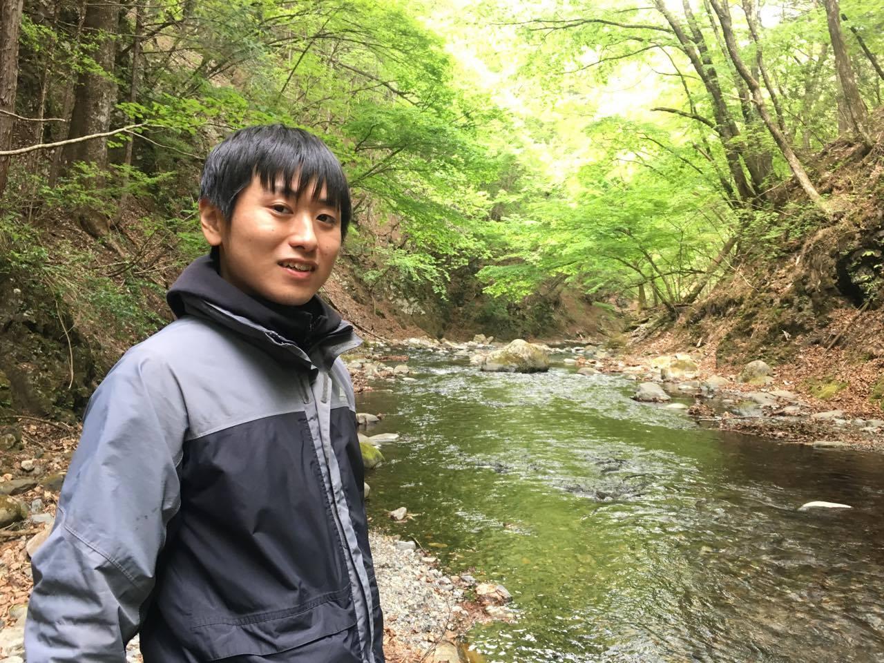 【新人スタッフ紹介】小林史門です!